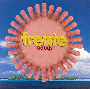 <i>Shape</i> (album) 1996 studio album by Frente!