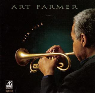 <i>Silk Road</i> (album) 1997 studio album by Art Farmer