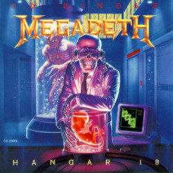 Imagem da capa da música Hangar 18 de Megadeth