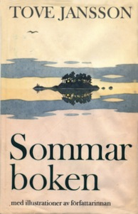Tove Jansson The Summer Book