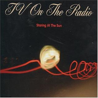single by TV on the Radio