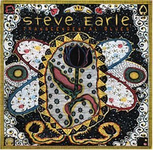 <i>Transcendental Blues</i> album by Steve Earle