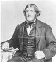 Abraham Stouffer