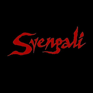 <i>Svengali</i> (musical)
