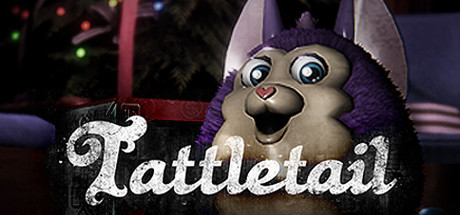 Picture of a game: Tattletail