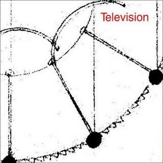<i>Television</i> (Television album) 1992 studio album by Television