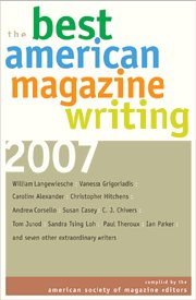 The Best American Magazine Writing 2007.jpg