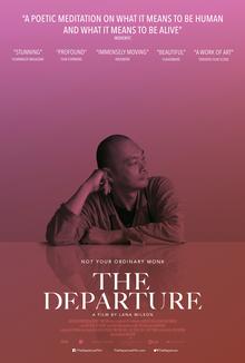 The Departure 2017 Film Wikipedia