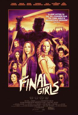 Image result for the final girls image