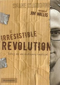 Picture of a book: The Irresistible Revolution