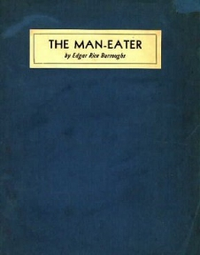 <i>The Man-Eater</i>