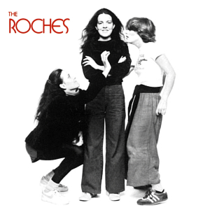 The Roches - The Roches.jpg