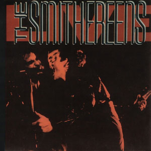 <i>Live</i> (The Smithereens EP) 1988 EP (live) by The Smithereens