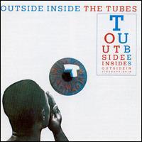<i>Outside Inside</i> (The Tubes album) 1983 studio album by The Tubes