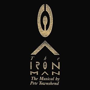 The Iron Man: The Musical artwork