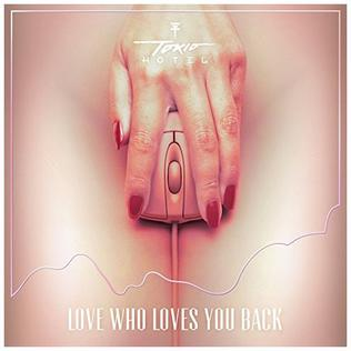 love who loves you back wikipedia