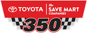 Toyota-Save Mart 350 logo.png