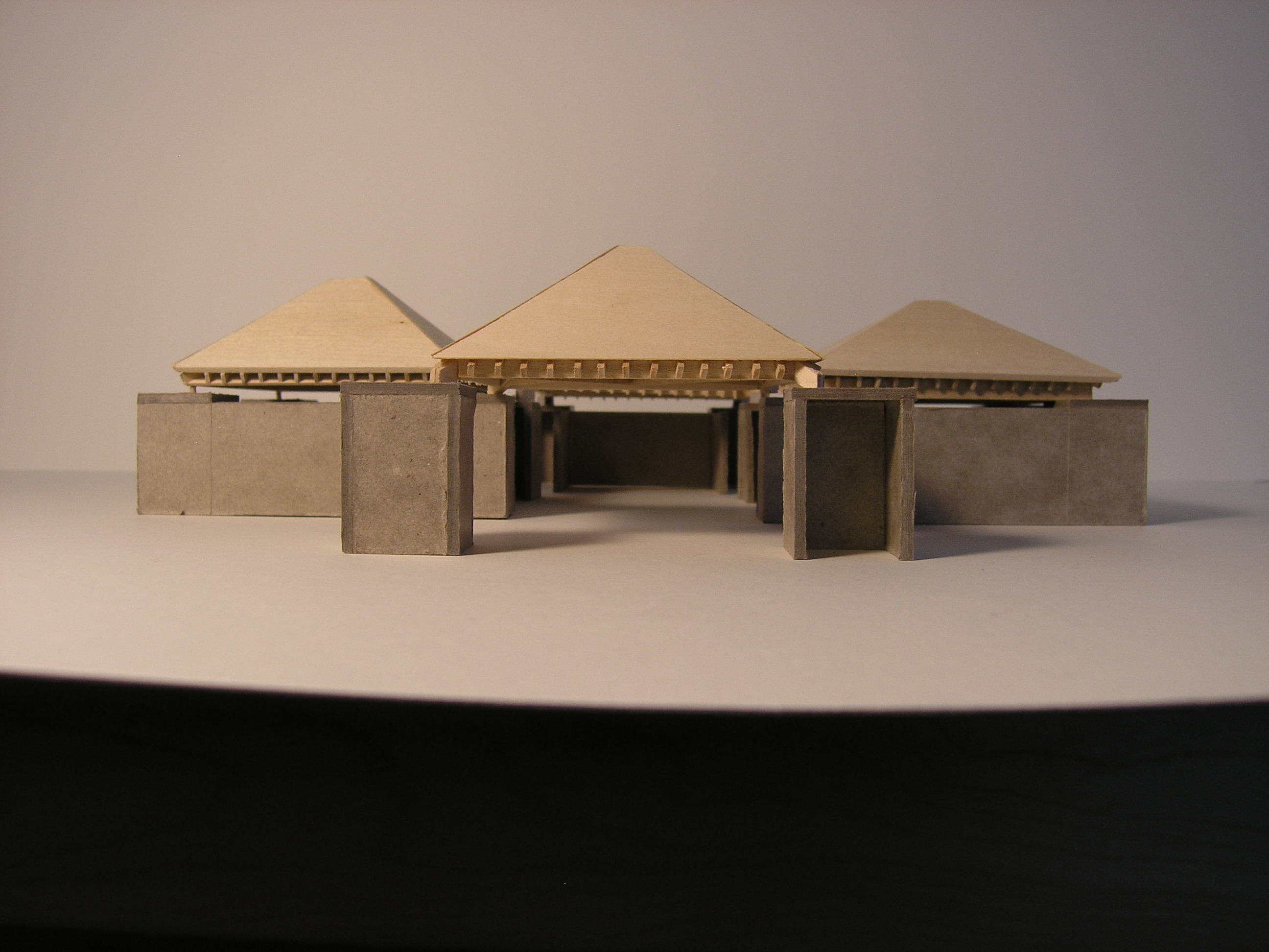 Model a house from an image