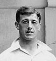 Tuppy Owen-Smith English rugby union footballer and cricketer