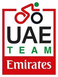 UAE Team Emirates Cycling team