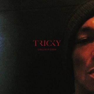 <i>Ununiform</i> 2017 studio album by Tricky