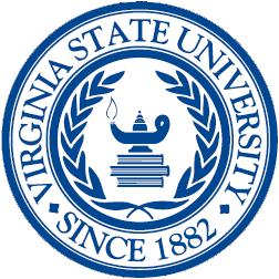 Virginia State University College in Virginia, United States