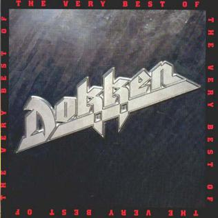 DOKKEN - The Very Best of Dokken