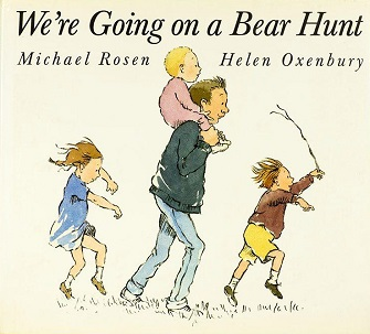 We're Going on a Bear Hunt - Wikipedia