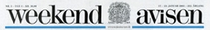 Weekendavisen newspaper logo.png
