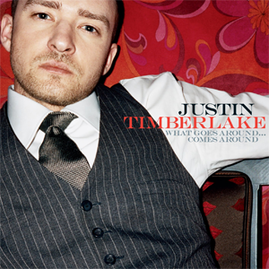 Justin Timberlake - What Goes Around... Comes Around (studio acapella)