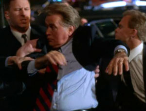What Kind of Day Has It Been 22nd episode of the first season of The West Wing
