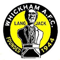Whickham F.C. Association football club in Whickham, England