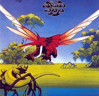 <i>Woyaya</i> 1971 studio album by Osibisa
