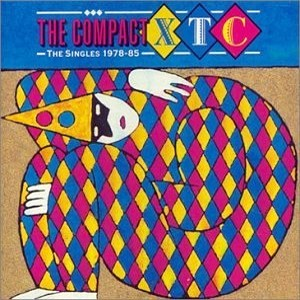 <i>The Compact XTC</i> 1985 greatest hits album by XTC