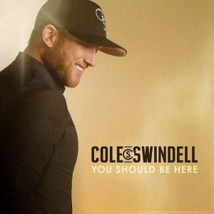 You Should Be Here Cole Swindell Album Wikipedia