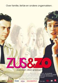 Zus & Zo (2001 film) poster.jpg