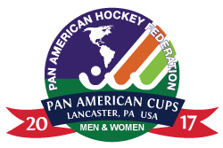 2017 Mens Pan American Cup (field hockey)