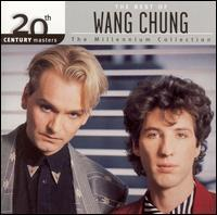Wang Chung Dance Hall Days + Everybody Have Fun Tonight - Special Versions