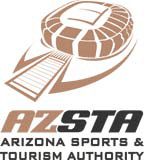 The Arizona Sports and Tourism Authority logo