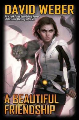 A Beautiful Friendship (novel)