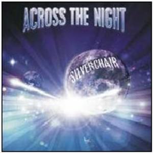 Across the Night 2003 single by Silverchair