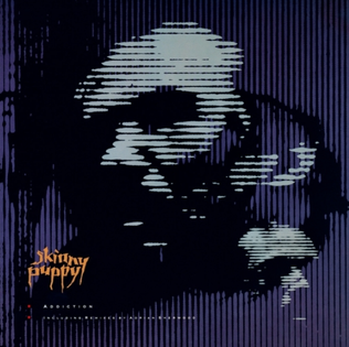 Addiction (Skinny Puppy song) 1987 single by Skinny Puppy