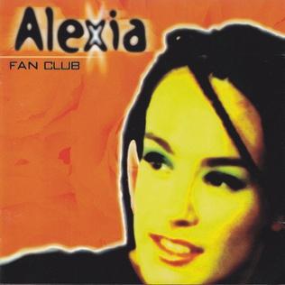 <i>Fan Club</i> (Alexia album) 1997 studio album by Alexia