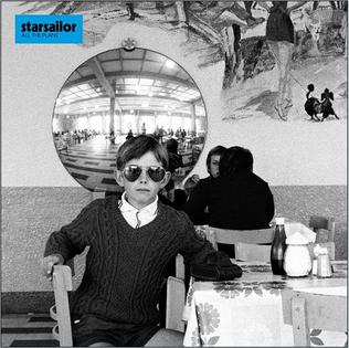 Starsailor Greatest Hits Tour Boiler Shop  October