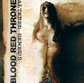 <i>Altered Genesis</i> 2005 studio album by Blood Red Throne