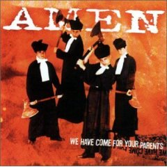 <i>We Have Come for Your Parents</i> 2000 studio album by Amen