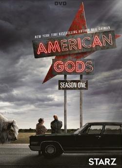 Amerykańscy Bogowie (American Gods) [S02E03] CDA Fili Online Napisy PL Zalukaj Recenzja