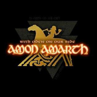 <i>With Oden on Our Side</i> 2006 studio album by Amon Amarth