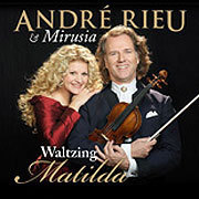 Waltzing Matilda (album)