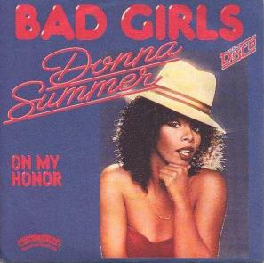 Bad Girls (song)